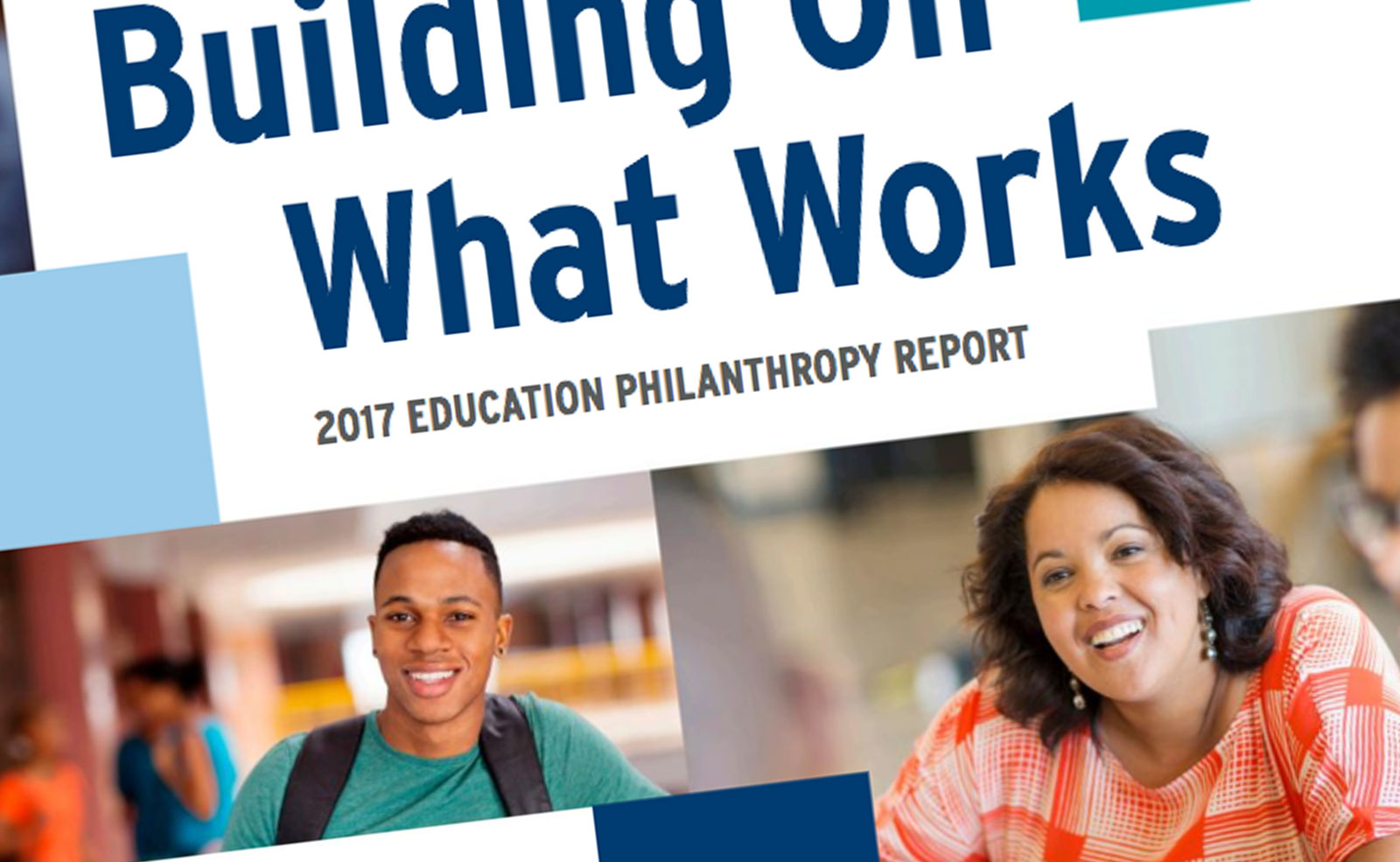 Building on What Works Report