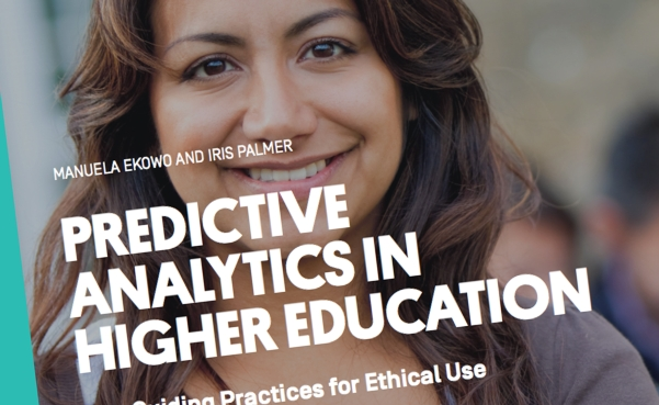 predictive analytics five guiding practices